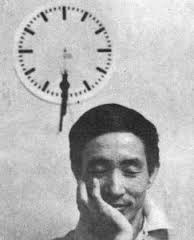 Dương Nghiễm Mậu (hình: Trần Cao Lĩnh - 1972)